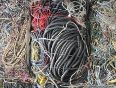 泉州电缆回收