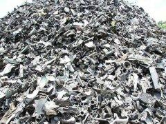 泉州废铝回收