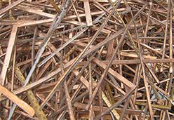 边角建筑废弃角钢回收