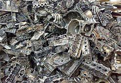 发动机主体回收